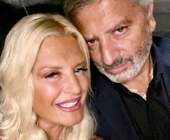 Μαρίνα Πατούλη: «Μόνος του αποφάσισε ο Γιώργος για το διαζύγιο»   tanea.gr