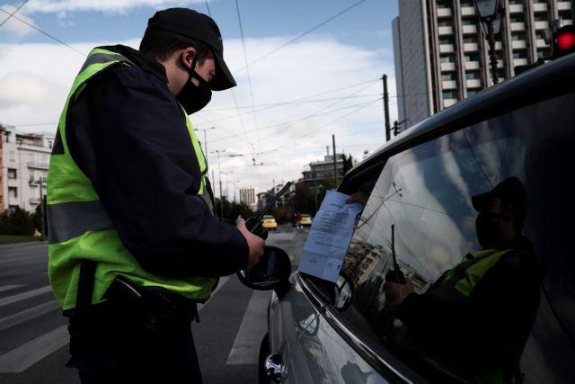 Παράθυρο για άνοιγμα των διαδημοτικών μετακινήσεων και τις καθημερινές άφησε ο Πέτσας | tanea.gr