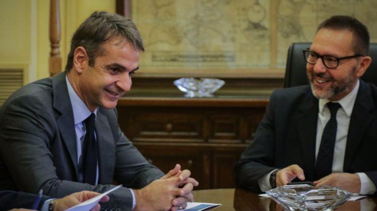 Μπακαλιάρος και συμπάθεια στην Τράπεζα της Ελλάδος | tanea.gr