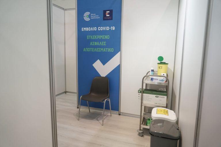 Ανοιξε η πλατφόρμα των ραντεβού για τον εμβολιασμό των 55-59 ετών   tanea.gr
