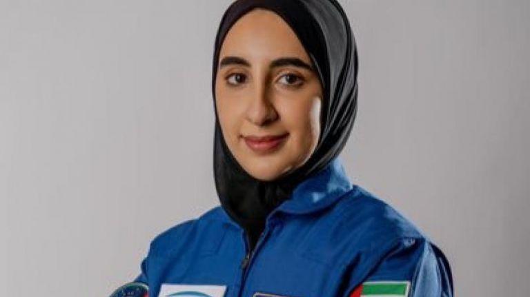 Η Νόρα αλ Ματρουσί είναι η πρώτη γυναίκα αστροναύτης του Αραβικού κόσμου | tanea.gr