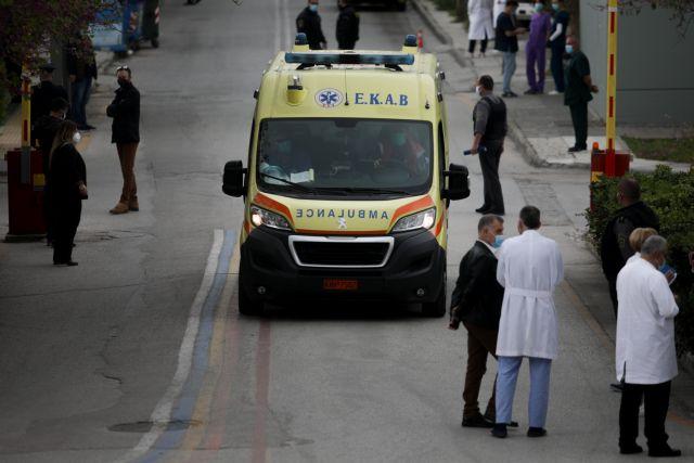 Στα ύψη η ανησυχία για τους διασωληνωμένους - Εφτασαν τους 847, στους 78 οι νεκροί   tanea.gr