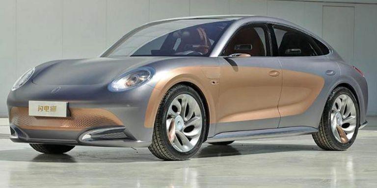 Οι Κινέζοι συνεχίζουν να κλέβουν σχέδια Ευρωπαίων κατασκευαστών και προκαλούν την VW | tanea.gr