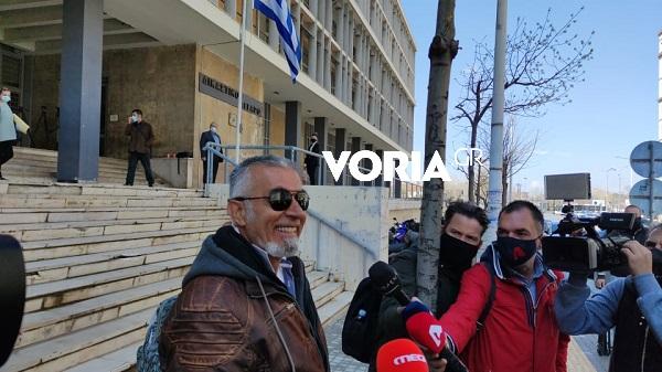 Θεσσαλονίκη : Δίωξη στον πατέρα-αρνητή του self test – Χαμό στο σχολείο προκάλεσε ο γιός του | tanea.gr