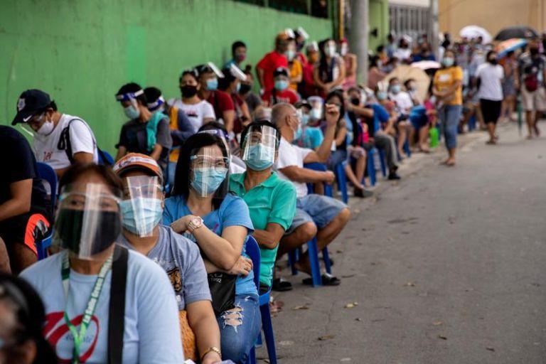 Εμβόλια: Η Διεθνής Αμνηστία προτρέπει να τερματιστεί το «μονοπώλιο» των πλουσιότερων χωρών στις προμήθειες | tanea.gr