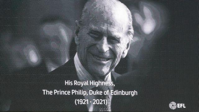 Πένθος στη Μεγάλη Βρετανία για τον θάνατο του πρίγκιπα Φίλιππου – Φόρος τιμής με 99 καμπανοκρουσίες | tanea.gr