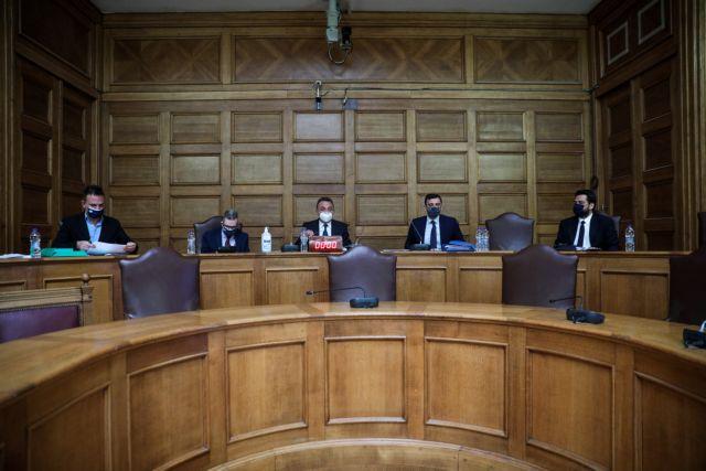 Προανακριτική για Παππά : Ολοκληρώθηκε η κατάθεση Νικολάου – Ανοιχτό το ενδεχόμενο βίαιης προσαγωγής του Καλογρίτσα | tanea.gr