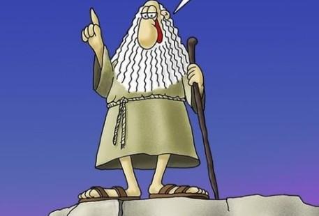 Αρκάς: Ο Προφήτης, τα ψέματα και όσοι τα πιστεύουν | tanea.gr