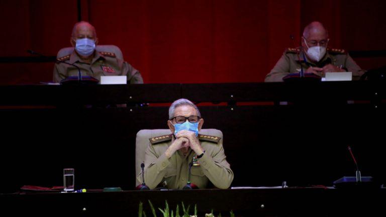 Κούβα : Ο Ραούλ Κάστρο παραδίδει την ηγεσία του κόμματος στη «νέα γενιά» | tanea.gr