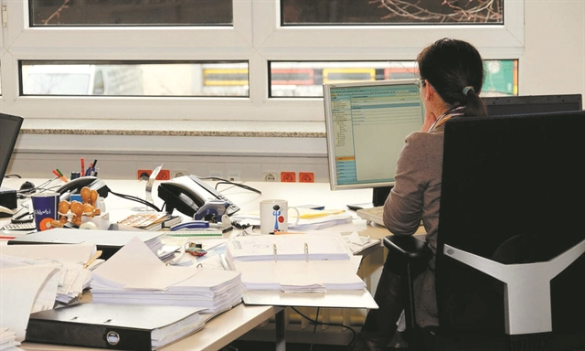 Κατάργηση εξαιρέσεων στην κινητικότητα - Οι 139 κατηγορίες υπαλλήλων που εντάσσονται | tanea.gr