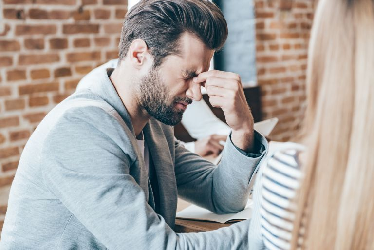 Αυτή είναι η χειρότερη συνήθεια που οδηγεί σε στυτική δυσλειτουργία | tanea.gr