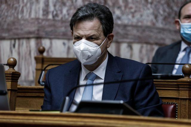 Θόδωρος Σκυλακάκης για τεκμήρια : Δεν θα πληρώσουν άδικους φόρους οι πληγέντες από την πανδημία | tanea.gr