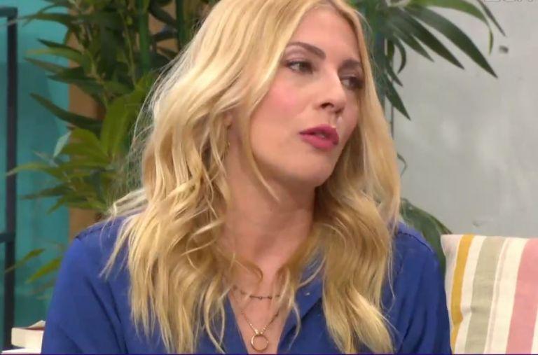 Σμαράγδα Καρύδη: «Ένιωθα αδικημένη για την επίθεση που δέχθηκα» | tanea.gr