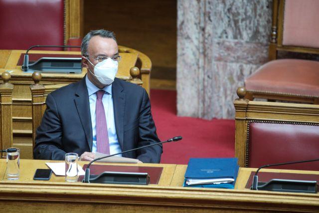 Σταϊκούρας : Επιπλέον 200 εκατ. ευρώ στους ιδιοκτήτες για τα επαγγελματικά μισθώματα | tanea.gr