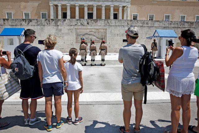 Ιστορικό στοίχημα για την ΕΕ η διάσωση του τουρισμού λέει ο Μεϊμαράκης | tanea.gr