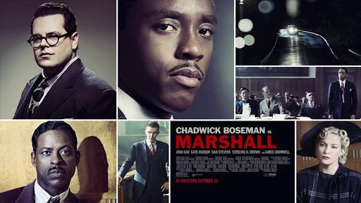 Marshall: Μια ταινία – γροθιά κατά του ρατσισμού στο Mega | tanea.gr