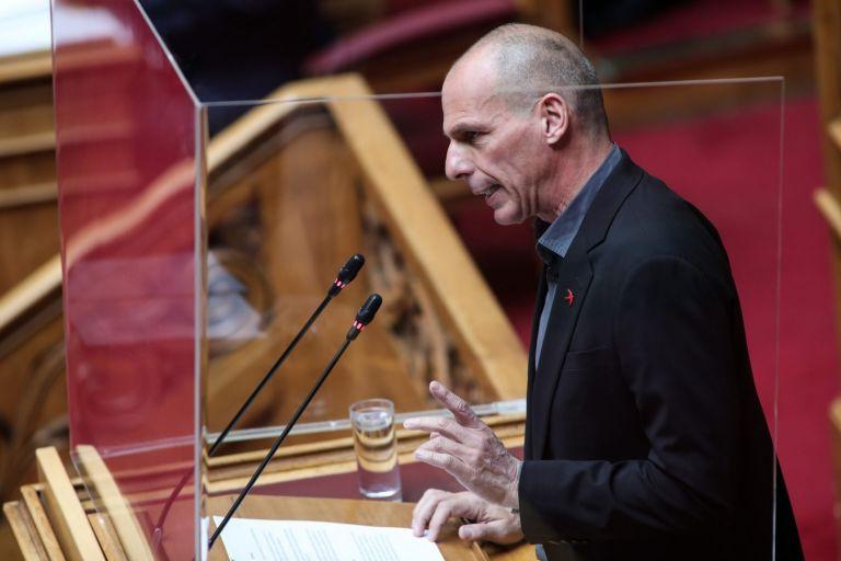 Βαρουφάκης: Με ευθύνη της κυβέρνησης χάθηκε η μεγάλη ευκαιρία να βγει η Ελλάδα νικήτρια | tanea.gr