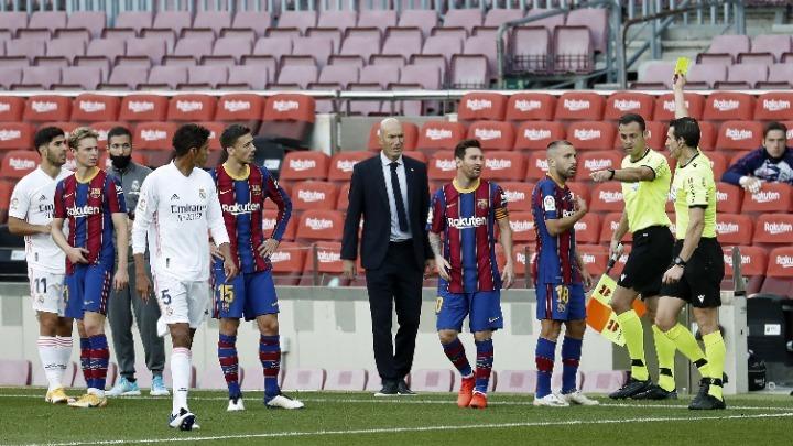 Τιτανομαχία ανάμεσα σε τρεις για τον τίτλο στην Ισπανία | tanea.gr