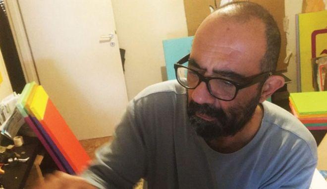 Νίκος Ζαχαριάδης : Θλίψη για τον ξαφνικό θάνατο του δημοσιογράφου | tanea.gr