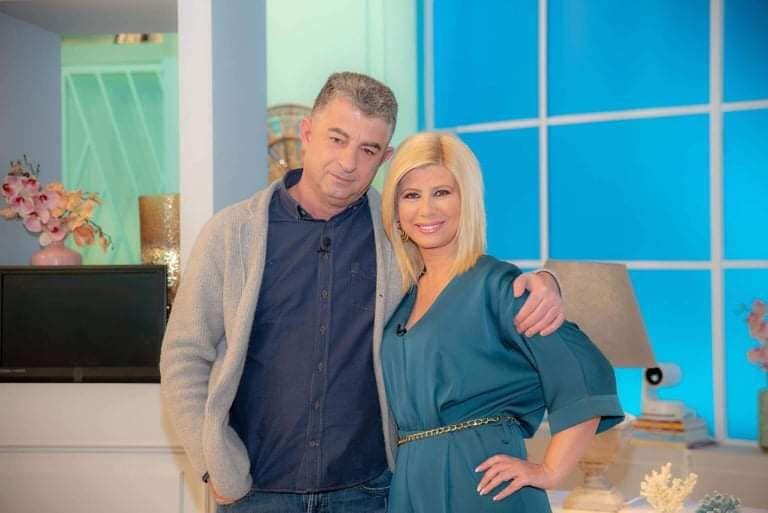 Γιώργος Καραϊβάζ: Τι κατέθεσε στη ΓΑΔΑ η Ζήνα Κουτσελίνη για τη δολοφονία του δημοσιογράφου   tanea.gr