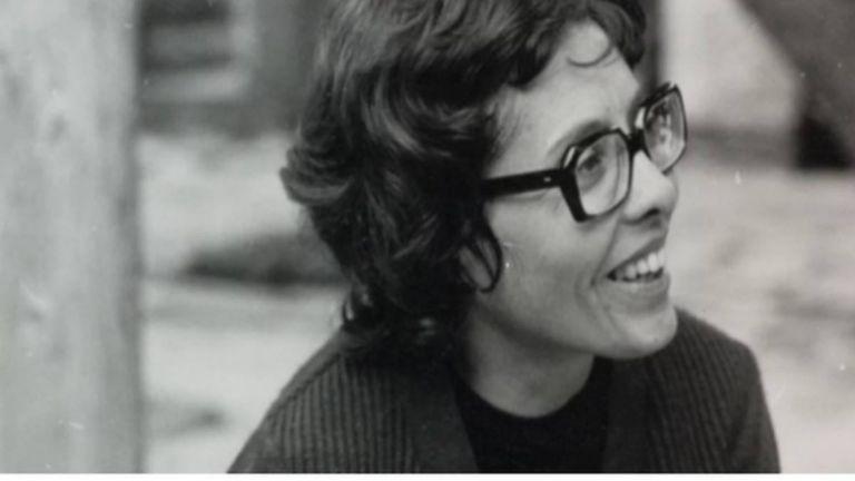 Πέθανε η γνωστή κι από τις ποιητικές συλλογές του Ρίτσου ζωγράφος Τζένη Δρόσου | tanea.gr