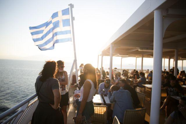 Βασιλακόπουλος: Προσοχή στην χαλάρωση των μέτρων, ιδιαίτερα στις τουριστικές περιοχές   tanea.gr