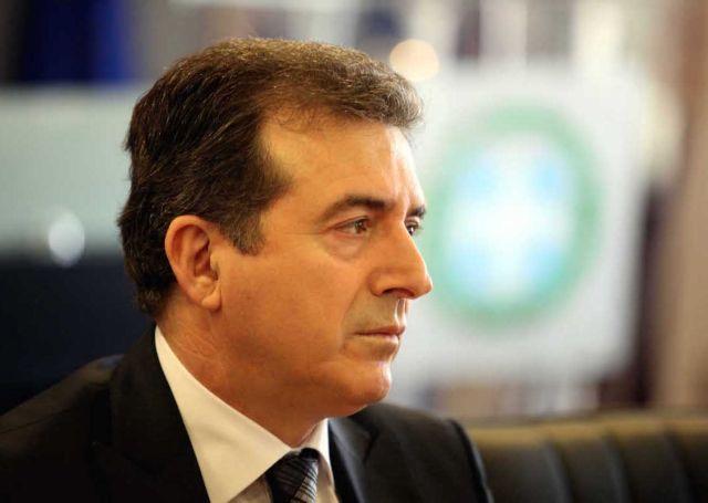 Λίστα 500 ποινικών παρέδωσε στον Άρειο Πάγο ο Χρυσοχοΐδης | tanea.gr
