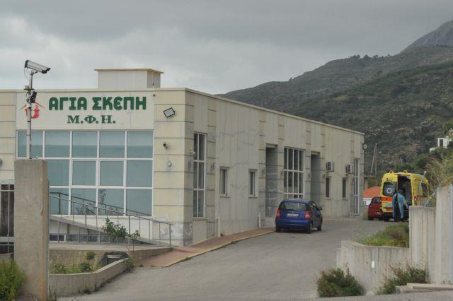 Γηροκομείο στα Χανιά: Γιατί κατατέθηκε αναφορά στον Άρειο Πάγο   tanea.gr