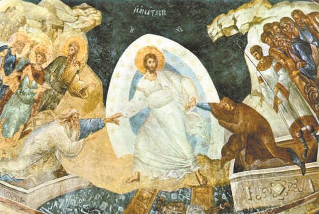 Τα μετά τον Σταυρό | tanea.gr