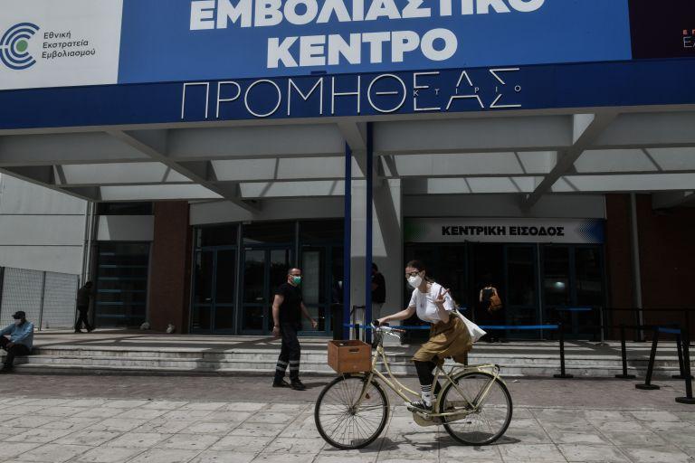 Το «ελληνικό δαιμόνιο» βρήκε τρόπο για… επιλογή εμβολίων – Τι σκαρφίστηκαν για να αποφεύγουν το AstraZeneca   tanea.gr