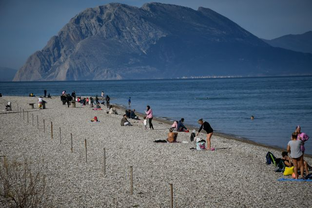 Η Ελλάδα «ανοίγει πανιά» – Τα μέτρα και το σχέδιο για το καλοκαίρι | tanea.gr