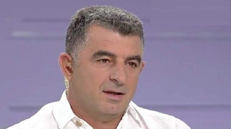 Γιώργος Καραϊβάζ: Οι συγχωριανοί του εγκαινίασαν ένα εκκλησάκι στην μνήμη του | tanea.gr