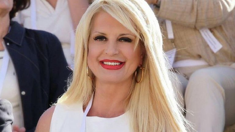 Μαρίνα Πατούλη: Βρέθηκε θετική στον κοροναϊό, έκανε μια περίεργη ανάρτηση | tanea.gr