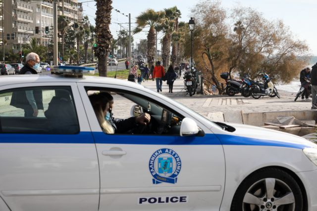 Γλυφάδα: Κάτοικοι έπιασαν στα πράσα διαρρήκτη – Έχει συλληφθεί 102 φορές!   tanea.gr