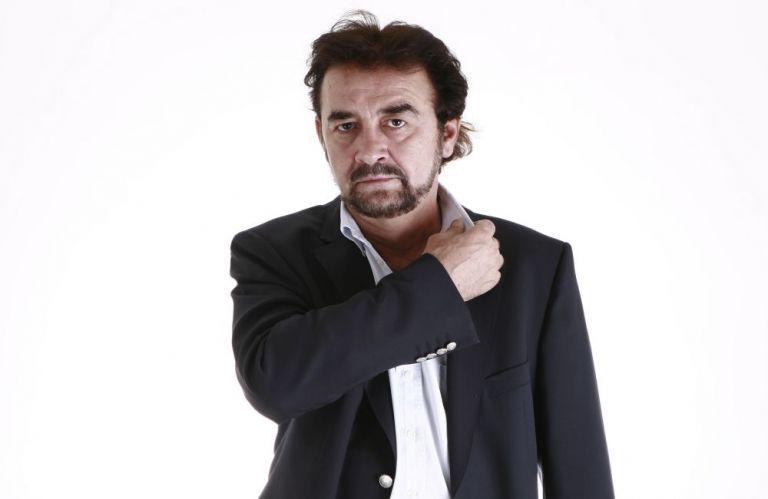 Πέθανε ο δημοσιογράφος Γιώργος Χουλιάρας   tanea.gr