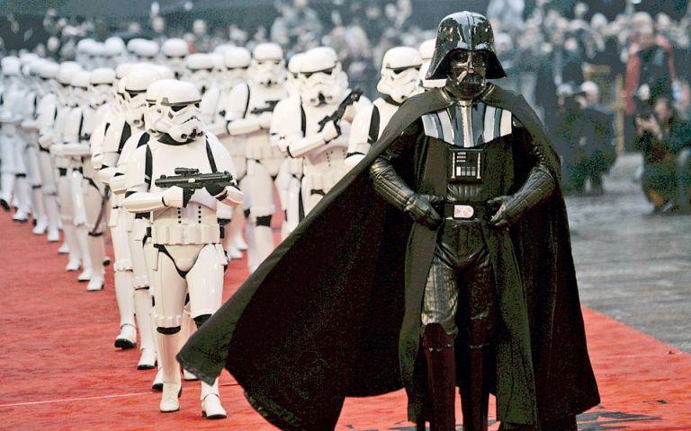 Η νέα εποχή του «Πολέμου των Aστρων» - Η Δημοκρατία του...  Τζορτζ Λούκας | tanea.gr