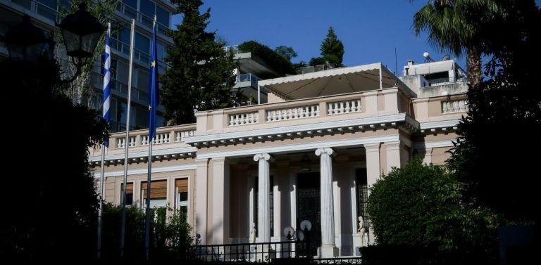 Μαξίμου: Ο ΣΥΡΙΖΑ δημιουργεί εντυπώσεις για τις πατέντες των εμβολίων – Ο Μητσοτάκης στήριξε την πρόταση Μόσιαλου   tanea.gr