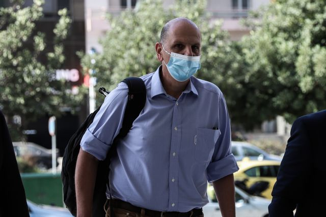 Novartis: Μήνυση και αγωγή Μιωνή κατά Παπαγγελόπουλου για συκοφαντική δυσφήμιση   tanea.gr