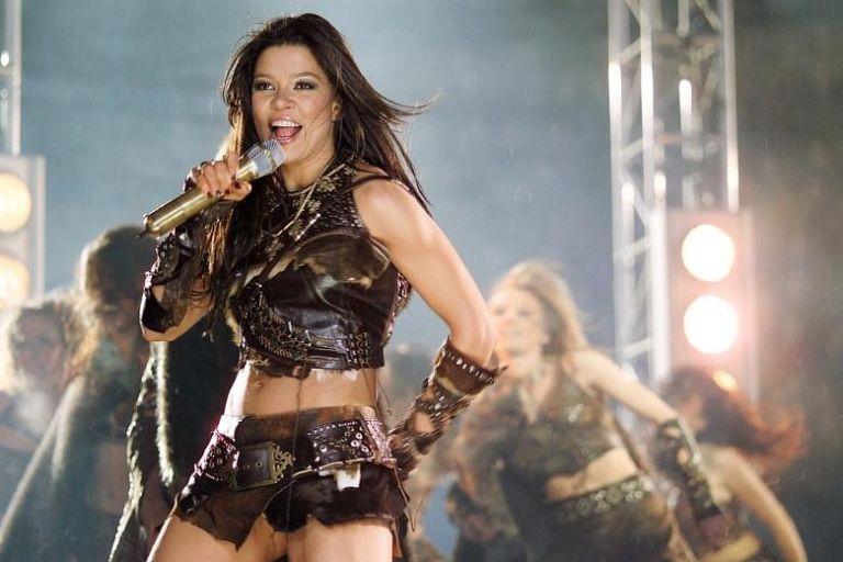 Ρουσλάνα: Δείτε πώς είναι σήμερα η νικήτρια της Eurovision το 2004 | tanea.gr