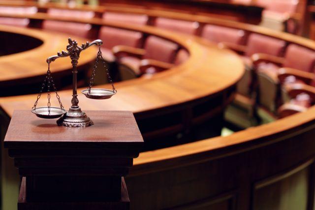 Ανοίγουν τα Δικαστήρια από τη Δευτέρα – Πώς θα λειτουργούν   tanea.gr