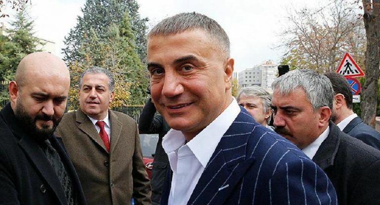 Τουρκία: Εκδόθηκε ένταλμα σύλληψης του αρχιμαφιόζου Πεκέρ | tanea.gr