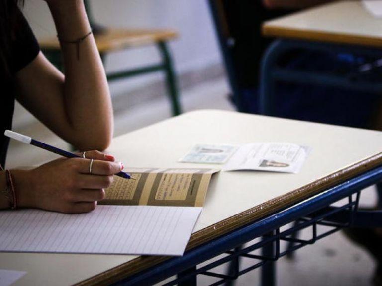 Πανελλαδικές 2021: Με self test οι μαθητές – Το υγειονομικό πρωτόκολλο   tanea.gr