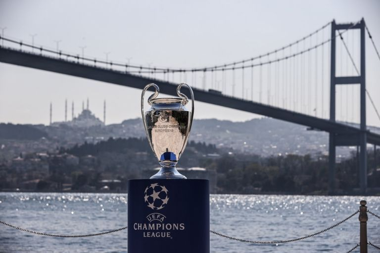 Champions League: Εκεί θα γίνει ο τελικός εφόσον απορριφθεί η Κωνσταντινούπολη | tanea.gr