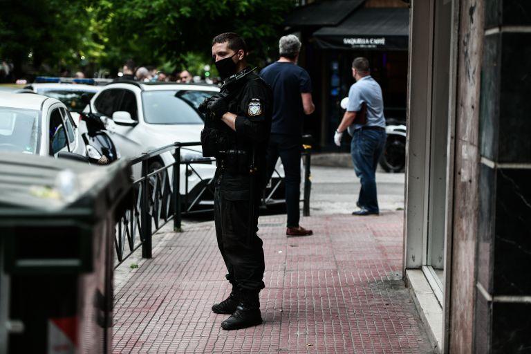 Αποκάλυψη: Θύμα διαδοχικών αιματηρών επιθέσεων ο δολοφονηθείς Αλβανός στα Σεπόλια | tanea.gr