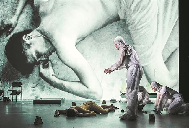 Πρεμιέρα Οστερμάιερ, νέοι σκηνοθέτες, παραστάσεις ως τον Οκτώβριο   tanea.gr