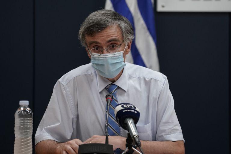 Σωτήρης Τσιόδρας: Είχε προειδοποιήσει για τις μεταλλάξεις ένα χρόνο πριν – Τα προφητικά του λόγια και οι εκτιμήσεις για το μέλλον   tanea.gr