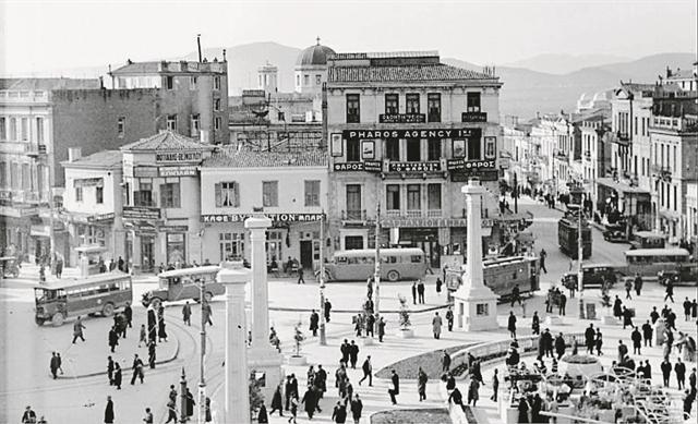 Η Ομόνοια γύρισε σελίδα | tanea.gr