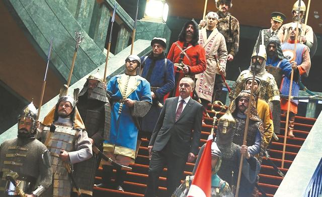 Ερντογάν: Το πρόβλημα του… Σουλτάνου δεν είναι η Αρμενία, αλλά οι ΗΠΑ | tanea.gr