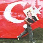 Γιατί ο Ερντογάν «γλείφει εκεί όπου κάποτε έφτυνε»
