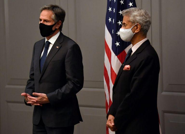 G7: Θετικά στον κοροναϊό μέλη της ινδικής αντιπροσωπείας στη συνάντηση των ΥΠΕΞ | tanea.gr